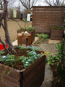第70回 西公園 春の大植木市開催