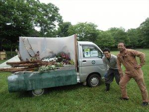 鈴木造園土木㈱「テーマ:再生」